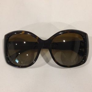 Chanel CC Logo Polarized 5183 Sunglasses